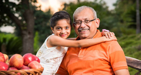 Parent and Grandparent Sponsorship Program