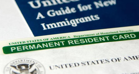 Permanent Residence: Investment